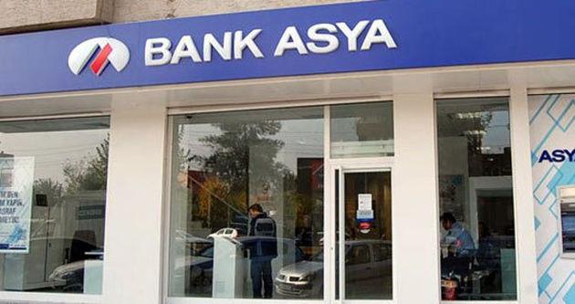 Bank Asya satışa başladı!