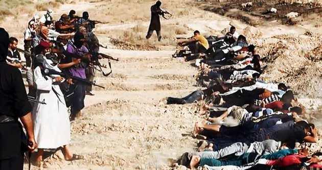 IŞİD'den Paris saldırganlarına övgü
