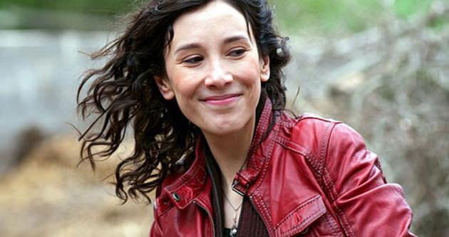 Sibel Kekilli Berlin Film Festivali'nde jüri oldu