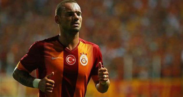 Sneijder'in fiyatında indirim