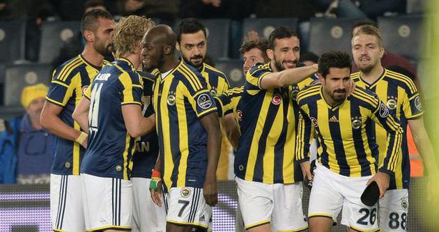 Fenerbahçe'de tatil bitiyor
