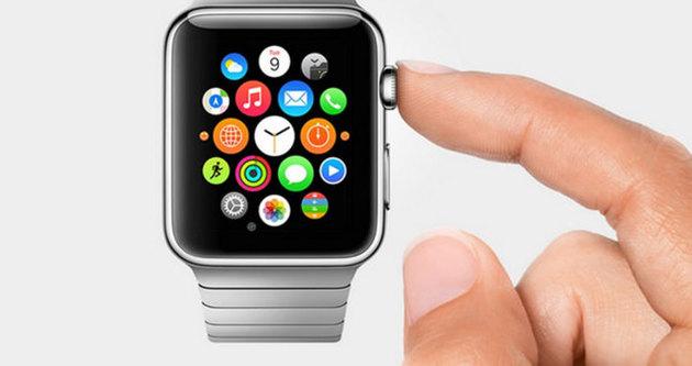 Apple Watch'ın kopyasını yaptılar