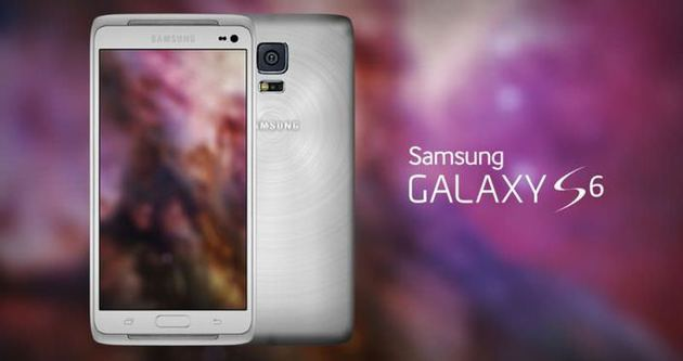 Samsung Galaxy S6 VE Xperia Z4 CES 2015'te gizlice gösterildi