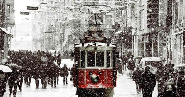 İstanbul hafta sonunu sıcak geçirecek