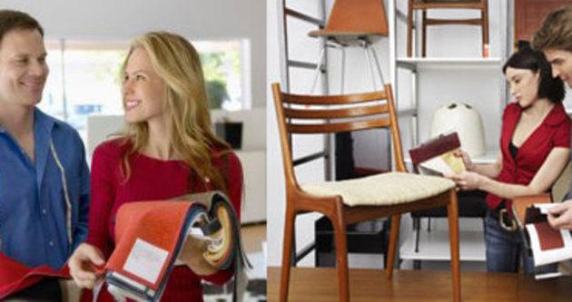 Yeni evlenecek çiftlere mobilya tavsiyeleri