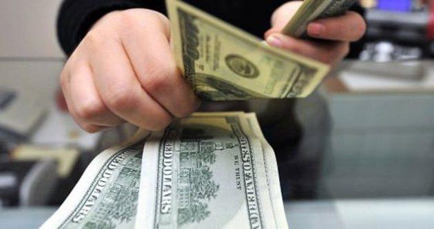 Dolar fiyatlarında şaşırtan gelişme!