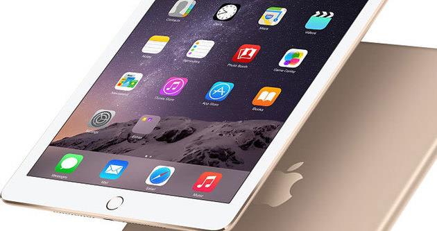 Apple'ın yeni cihazı sızdı