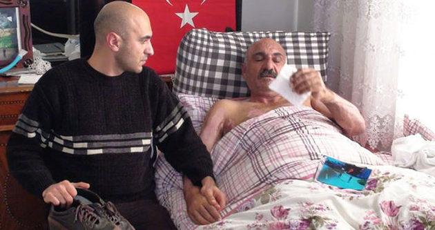 Kılıçdaroğlu'na ayakkabı atan kişi konuştu!