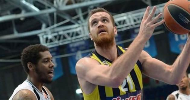 Fenerbahçe Rusya'yı salladı!