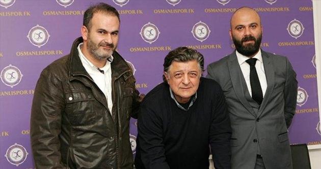 Yılmaz Vural Osmanlıspor'u bıraktı