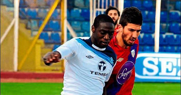 Kulbilge ve Mulenga Adana'dan ayrıldı