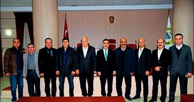 Başkan Çelikcan: Özel yatırımların önü açıldı