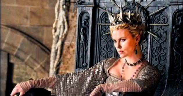 Kötü kraliçeye 10 milyon dolar