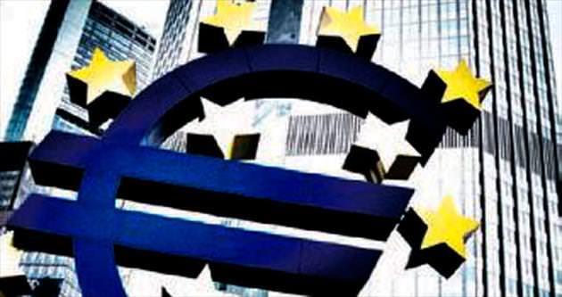 ECB 500 milyar euroluk tahvil alıyor