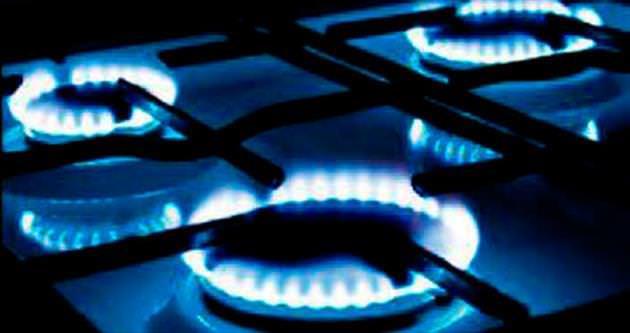 Gaz tüketiminde tarihi rekor kırıldı