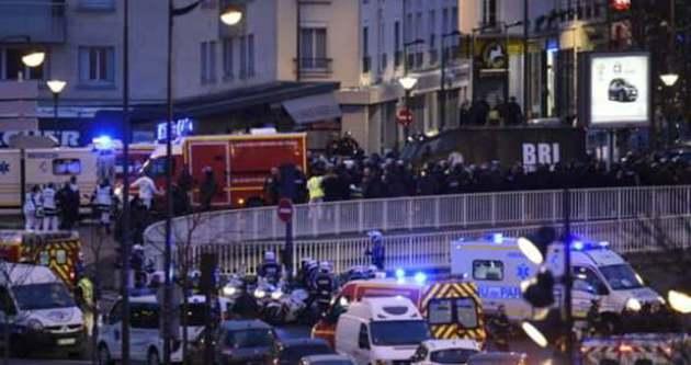 Fransa'daki saldırıyı üstlenen örgüt
