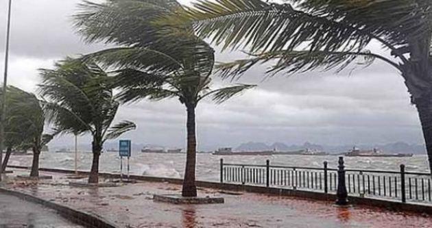 Meteoroloji'den bugün için çok kritik uyarı, seferler iptal