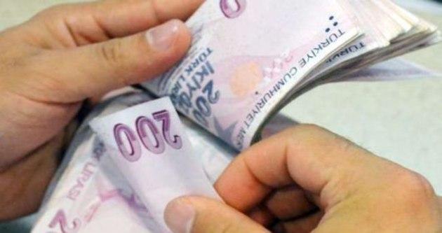 İdris Güllüce: 1 yılda vatandaşa 250 milyon lira ödendi