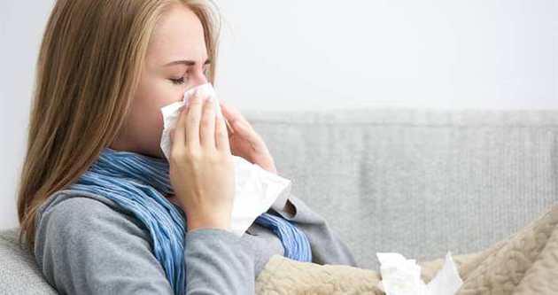 Diyabet hastalarına grip uyarısı