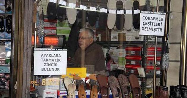 Kastamonulu ayakkabıcı 'Takmatik'i icat etti satışları patladı