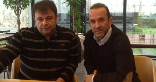 Mehmet Özdilek Erciyesspor'da