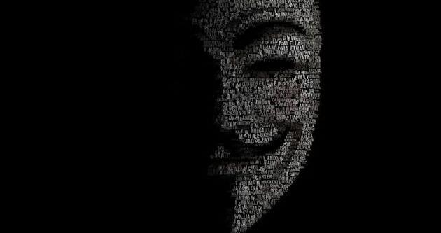 Anonymous, IŞİD ve El Kaide'ye savaş ilan ettiğini açıkladı