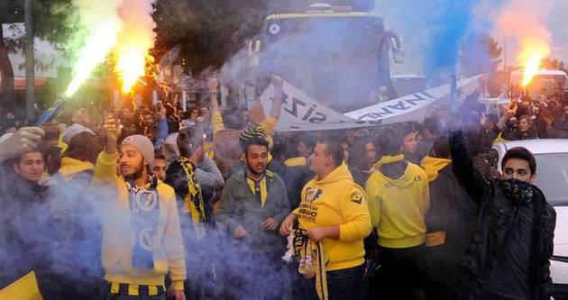 İşte Fenerbahçe'nin kamp kadrosu