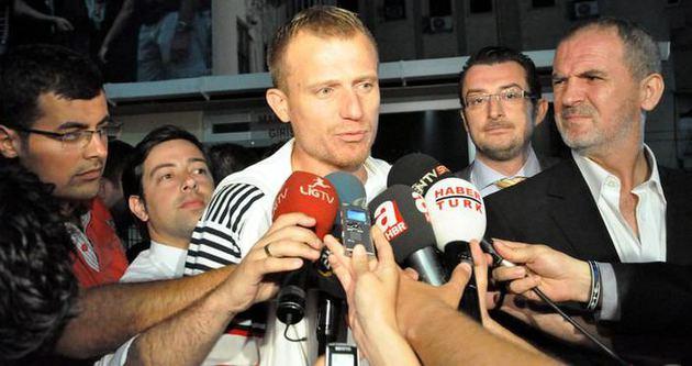Serdar Kulbilge Kayserispor'da