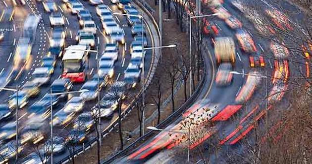 İstanbul trafiğini rahatlatacak mega proje