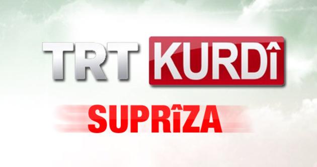 TRT6 TV'nin ismi TRT Kürdi olarak değişti