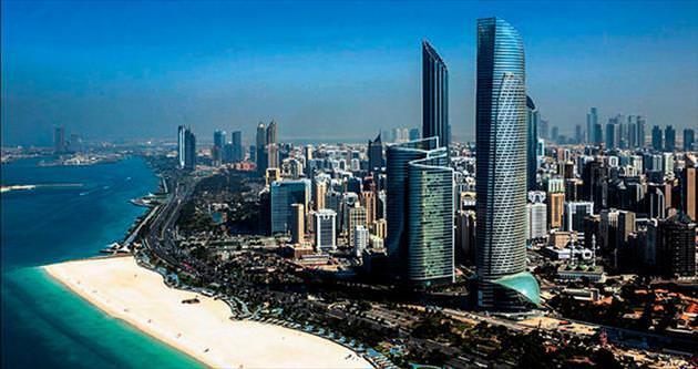 Abu Dhabi mi Dubai mi?