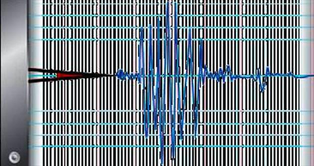 İzmirliler güne depremle uyandı