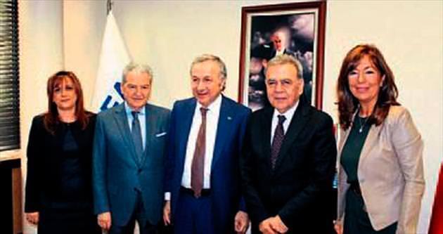 Travel Turkey için güçbirliği kararı