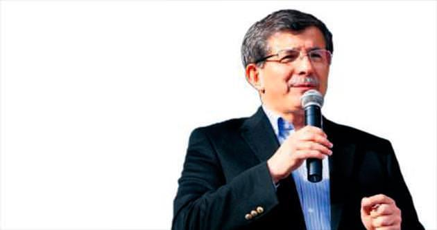 Davutoğlu'nun Antalya ve Isparta programları iptal