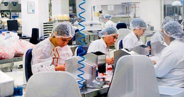 Medikal sektöründe Türk kadını başarısı