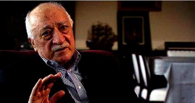 Fethullah Gülen artık resmen aranıyor