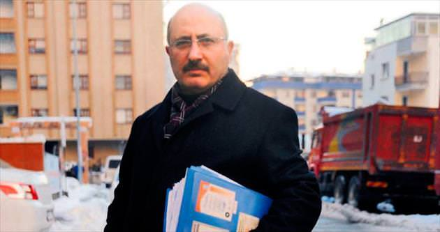 İşadamına 1 milyon TL'lik Paralel kumpas