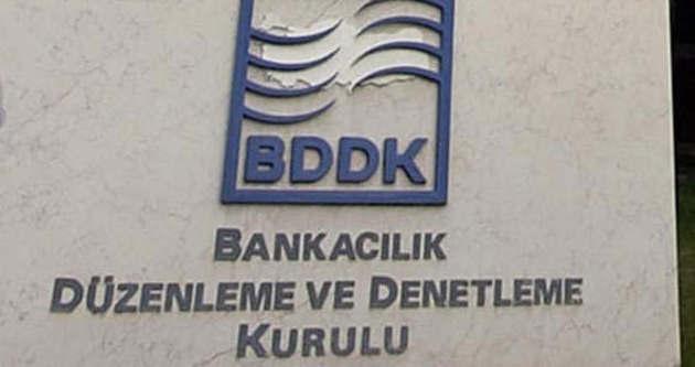 BDDK'yı böyle kuşatmış