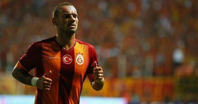 Sneijder ihanet etti!