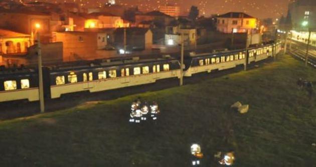 İzmir'de metro skandalı