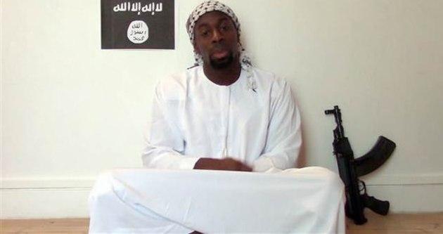 Market zanlısı: IŞİD'e bağlıyım