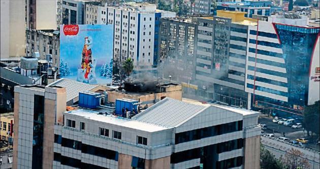ÇMO'dan hava kirliliği uyarısı