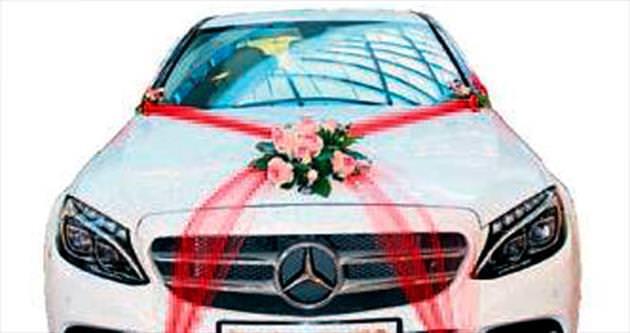 Adana Optimum AVM'de Mercedes sahibini buldu