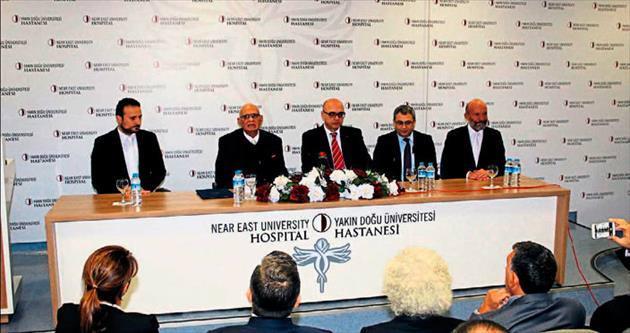 YDÜ ile İÜ arasında protokol imzalandı