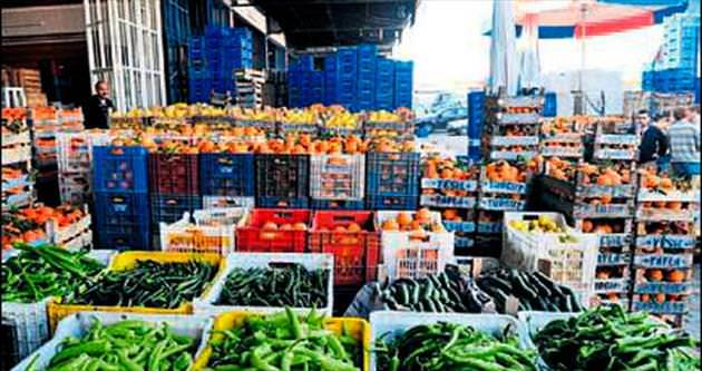 Ruble krizi yerli tüketiciye yaradı