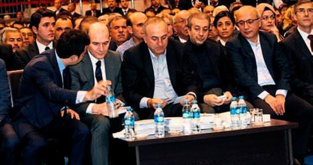 AK Parti Antalya Sümer'e emanet