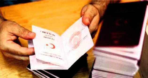 e-Vize'ye 6.1 milyon kişi başvurdu
