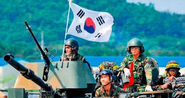 Kore Aselsan'ı örnek alıyor