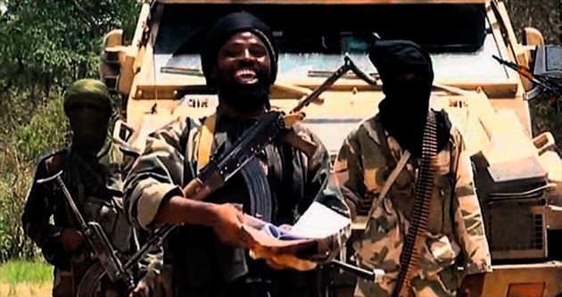 Boko Haram küçük IŞİD haline geldi