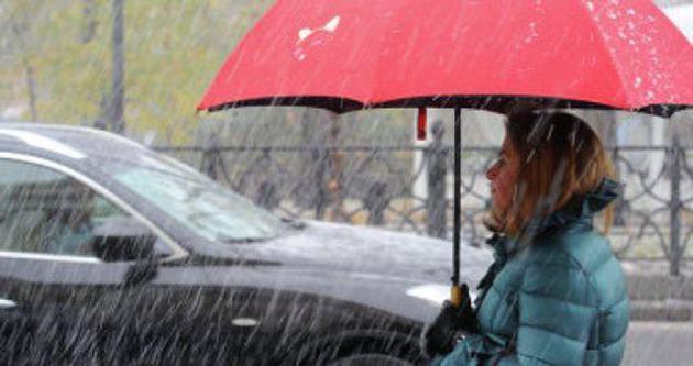 Meteoroloji'den hava durumu açıklama